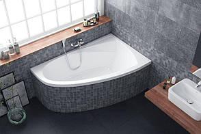 Ванна Excellent Aquaria Comfort 1500x950 мм, права + ніжки (WAEX.AQP15WH), фото 2