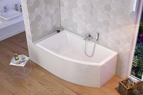 Ванна Excellent Magnus 1600x950 мм, ліва + ніжки (WAEX.MGL16WH), фото 2