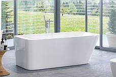 Ванна окремостояча Excellent Tula 1600x730 мм (WAEX.TUL16WH), фото 2