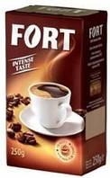 Кофе молотый Fort, 225 гр