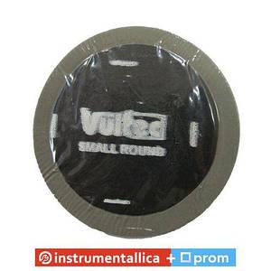 Латка круглая d 45 мм упаковка 40 штук 11V Small Round Vultec