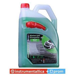Очиститель двигателя и следов насекомых Motor 100 Mosquito 1 кг Italtek