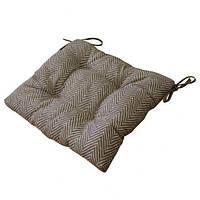 Подушка на стул 40х40 British Прованс (010490)
