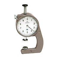Толщиномер индикаторный ТИП ТР  0-20  0,1(глубина 20мм)