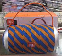 Портативная Bluetooth колонка JBL TG-112 (цветная), фото 1