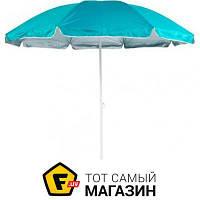 Зонт Time Eco ТЕ-002 светло-голубой