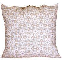 Наволочка 45х45 Royal beige Прованс (010668)