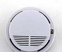 Детектор дыма автономный (Smoke Alarm) SS-168 – оградите свой дом от нелепых случайностей