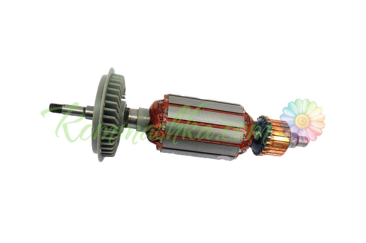 Якорь для УШМ ZPL - Bosch 6-100