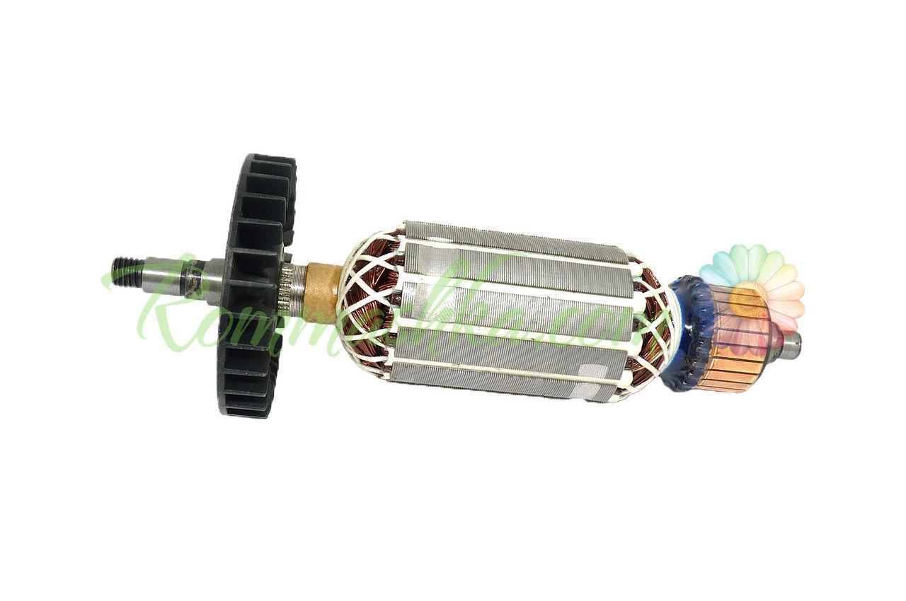 Якорь для УШМ ZPL - Stern 180 L