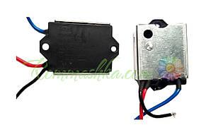 Блок плавного запуска ZPL - 3 провода ZL-18