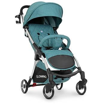 Коляска дитяча ME 1059 MILLY Pine Green Гарантія якості Швидка доставка