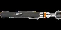 Держатель 11-611 Neo магнитный телескопический 190-800 мм с подсветкой