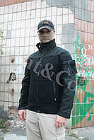 Флисовая куртка MFH Combat