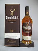 Виски односолодовый Glenfiddich 18 лет