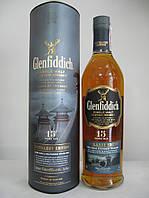 Виски односолодовый Glenfiddich distillery edition 15 лет