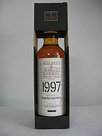 Виски односолодовый wilson&morgan Glen Keith 1997  but 2014