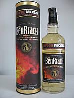 Виски односолодовый The BenRiach Birnie Moss peated