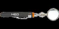 Зеркало 11-612 Neo инспекционное с телескопическим держателем 180-480 мм