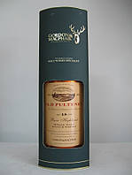 Виски односолодовый gordon&macphail Old Pulteney 15 лет