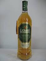 Виски Бленд Grants Sherry Cask