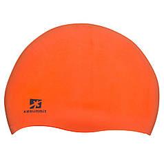 Шапочка для плавания K2SUMMIT (силикон) PZ-PL-1663