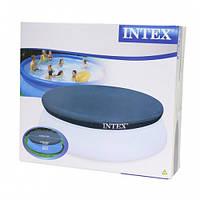 Чехол тент Intex 28022 для бассейна 366 см