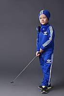 Спортивный костюм адидас лампасы , фото 1