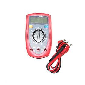 Мультиметр тестер цифровой HLV UT33D DT