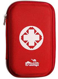 Аптечка дорожная Tramp TRA-193 EVA Box Red