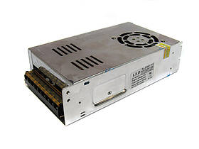 Блок живлення адаптер HLV 12V 20A S-250-12 Metall