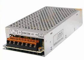 Блок питания адаптер HLV 12V 15A 180W S-180-12 Metall