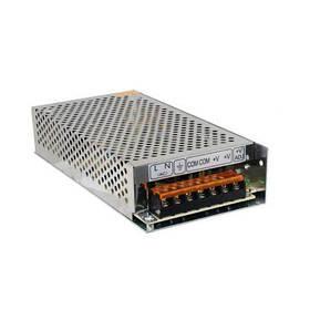 Блок живлення адаптер HLV 12V 10A S-120-12 Metall