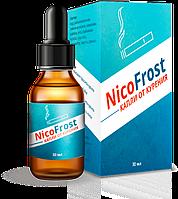 NicoFrost (НикоФрост) - капли от курения, фото 1