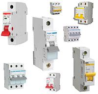 Выбор автоматического выключателя для дома, производственного помещения