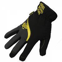 Перчатки Mechanix Wear Speedfit Glove Black, фото 1
