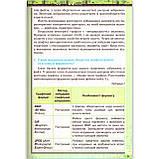 Підручник Інформатика 6 клас Авт: Морзе Н. Барна О. Вембер В. Вид: Оріон, фото 6
