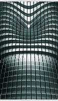 Инфракрасный настенный обогреватель-картина Trio Hi-Tech 3D 400W 100х57см