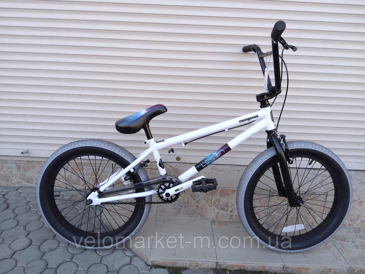 Велосипед BMX Mongoose L40 2020