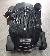 Двигатель бензиновый Oleo-Mac ЕМАК К805 OHV 196сс (6.5 л.с. вертикальный вал)