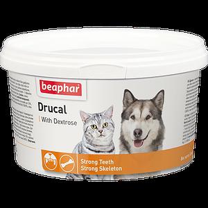 Кормовая добавка Drucal для кошек и собак 250 г.