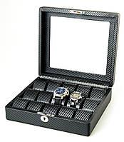 Шкатулка для часов Salvadore 15WKCC на 15 отделений