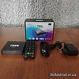 ТВ-Приставка SMART TV T96V 2gb\16gb S905W+BT, фото 5