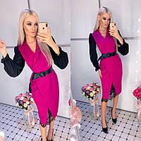 Нарядное, стильное женское Платье