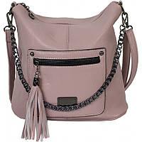 Женская,стильная сумка клатч, материал кожзам, одна длинная ручка,три отделения,украшение съемное (81135)