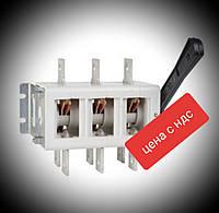 Рубильник ВР32-31В70250 100А перекидний без дугогасильних камер