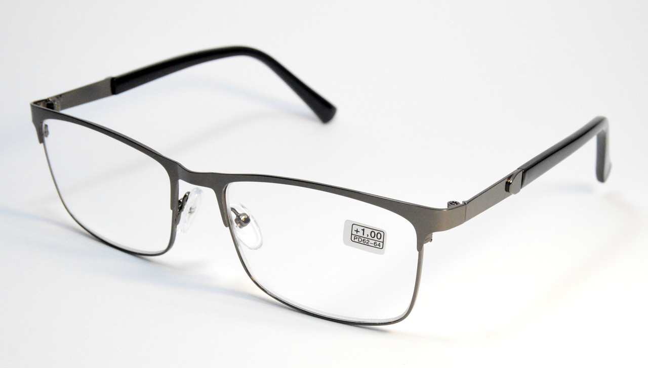 Очки в металле для зрения (МС 105)