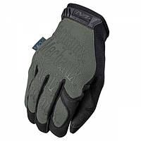 Перчатки Mechanix Wear Original Glove FG, фото 1