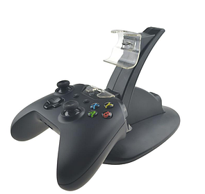 Док-станция подставка для зарядки джойстиков Xbox One