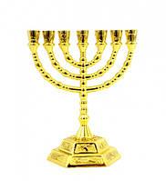 Підсвічник Менора на 7 свічок (№9)
